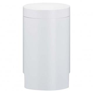 URail Universal Pendel Adapter Weiß 230V Metall/Kunststoff