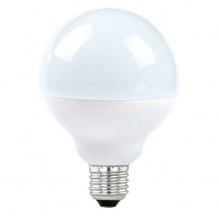Eglo 11489 E27 LED Globe Ø 9cm 12W 1055lm Neutralweiß LED Leuchtmittel