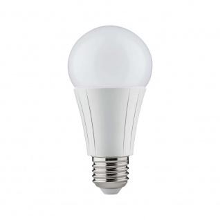 Paulmann SmartHome ZB Soret LED AGL 7, 5W E27 Opal RGBW dimmbar 50054