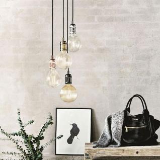 Nordlux E27 LED Deko Leuchtmittel Weiß 2W, 130lm Extra Warmweiß - Vorschau 2