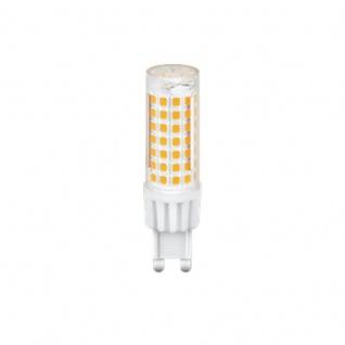 G9 LED 7W Warmweiß High Power