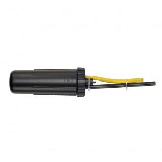 SLV IP68 Verbinder Box rund 4x 7-25mm Kabeldurchmesser 229268