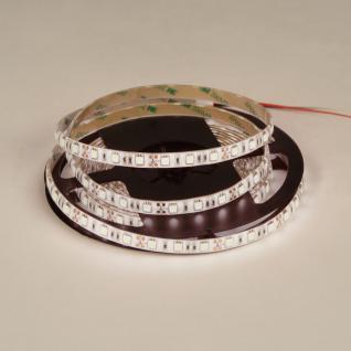 5m LED Strip-Set Premium / Touch Panel / Kaltweiss - Vorschau 3