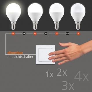LED Switchmo dimmbares E14 Leuchtmittel 250lm 3, 5 W Warmweiß