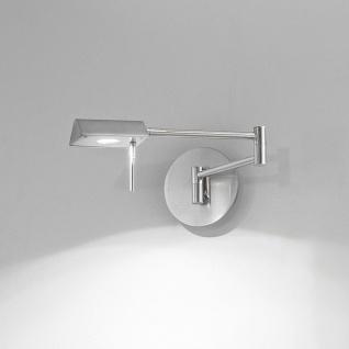 Kolarz Novo Wandleuchte Weiß Wandlampe