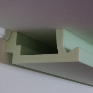 Musterstück für Dekor-Profil 20cm Stuckleiste indirekt Wand oder Decke