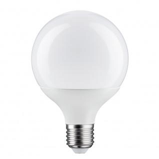 Paulmann LED Globe 95 10W E27 Warmweiß 28447