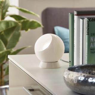 Eglo 94513 Petto 1 LED Tischleuchte 1 x 33 W Stahl Weiß