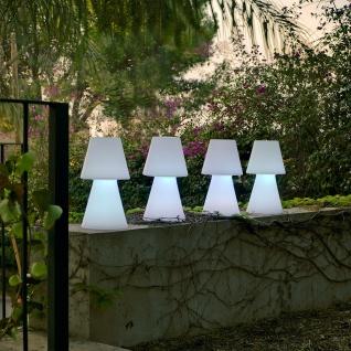 Licht-Trend Lola LED-Außen-Tischleuchte Large