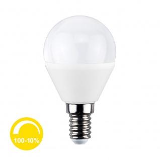 E14 Profi LED Stufenlos dimmbar 500lm Warmweiß LED-Lampe E14 Leuchtmittel