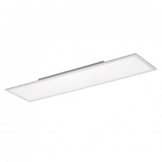 Licht-Trend Q-Flat 120 x 30cm LED Deckenleuchte 2700 - 5000K Weiß - Vorschau 4
