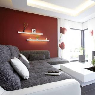 s.LUCE Cusa LED-Lichtboard 100cm Wandleuchte Up&Down Wandregal Wandlampe - Vorschau 3