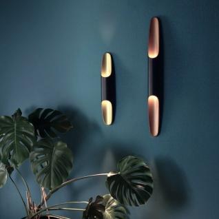 Licht-Trend Apo 50 LED-Wandlampe außergewöhnliches Design dimmbar 350lm LED-Wandlampe