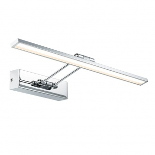 Paulmann Galeria Bilderleuchte LED Beam Fifty 7W Chrom 99889