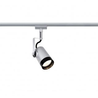 Paulmann URail System LED Spot Scale 1x3, 5W GU10 Chrom 95229