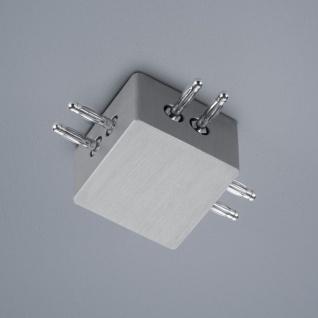 Helestra 6003.18 VIGO System T-Verbinder Alu-matt