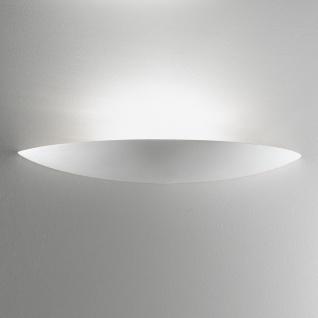 Kolarz Elegance Wandleuchte Weiß Wandlampe