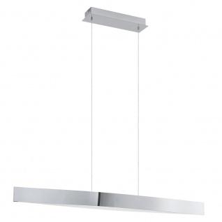 FORNES Pendelleuchte 4x6W (4x12 LED) Hängelampe