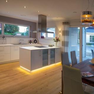10m LED Strip-Set Möbeleinbau Pro-UH Fernbedienung Kaltweiß indoor - Vorschau 5