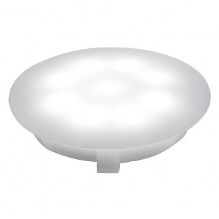 Paulmann Special EBL UpDownlight LED 1W 12V 45mm Satin