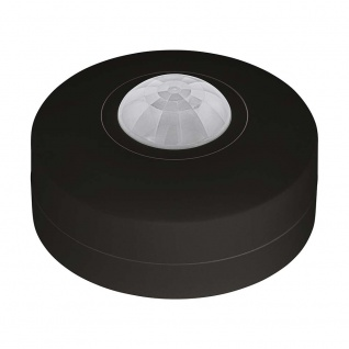 Aussen-Sensor Pir 360° Detect Me6 Schwarz