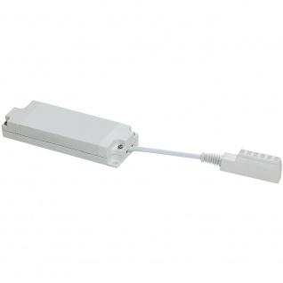Paulmann LED Power Supply 12W 12V DC Weiß 98754