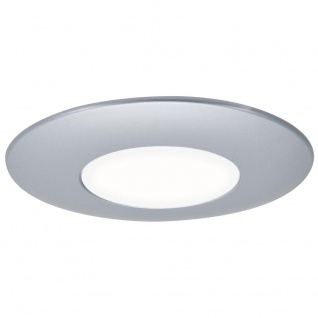 Paulmann Special EBL Set LED IP65 0, 25W 230V 84mm Chrom matt/Opal/Metall/Kunststoff