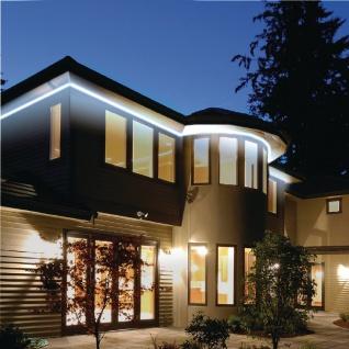 10m LED Strip-Set Möbeleinbau Pro / kaltweiss / Indoor - Vorschau 2