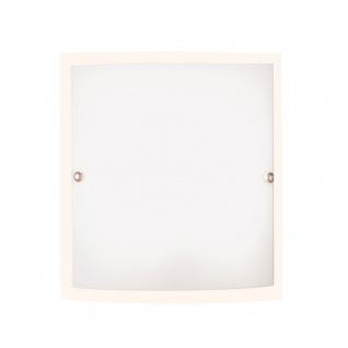 Wofi Figo Deckenleuchte Nickel matt Deckenlampe - Vorschau