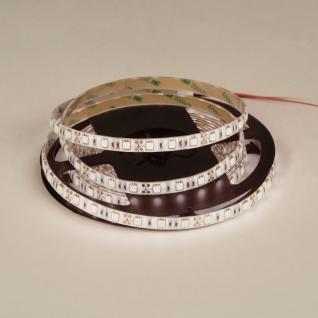 5m LED Strip-Set Premium Fernbedienung Kaltweiss - Vorschau 3