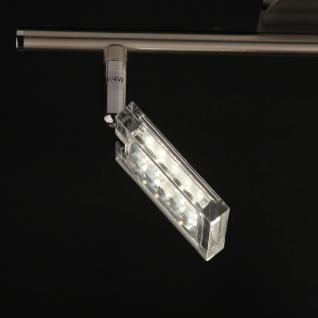 Paul Neuhaus 6966-17 LED-Deckenleuchte Daan / 6er Spot / Balkenspot / 6x4W / Chrom - Vorschau 5