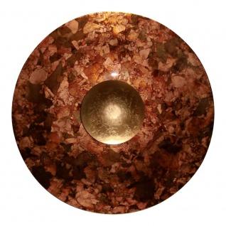 Kögl Aura Sol Herbst Wand- & Deckenleuchte Glas Ø 60cm Wandlampe