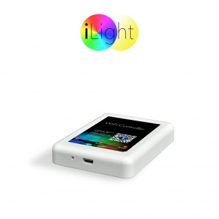 Starter-Set 3x GU10 iLight LED + WiFi-Box RGBW LED Leuchtmittel Lampe iPhone - Vorschau 3