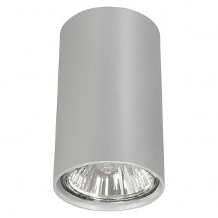 Licht-Trend Eye S Deckenleuchte 10cm Silber