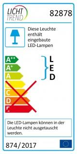LED Bad Spiegel Helene M Ø 45cm mit Rundumbeleuchtung - Vorschau 4