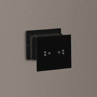 s.LUCE pro Ixa LED Basis Schwarz