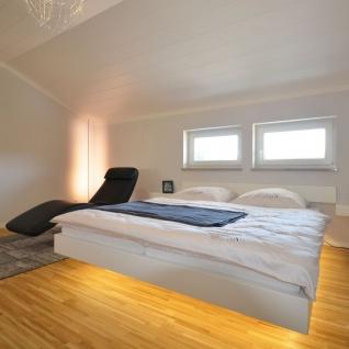 5m LED Strip-Set Möbeleinbau Premium Touch Panel Neutralweiss - Vorschau 5