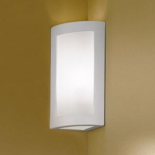Kolarz Casablanca Wandleuchte Weiß Wandlampe
