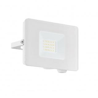 LED Gartenstrahler Faedo3 20W IP65 Weiß