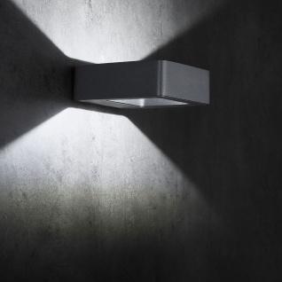 Licht-Trend Arena LED-Außenleuchte 4, 5cm 410lm Anthrazit