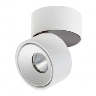 Licht-Trend LED Aufbauleuchte Simple 1320lm Weiß