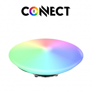 Connect LED Tischlampe 2300lm RGB+CCT