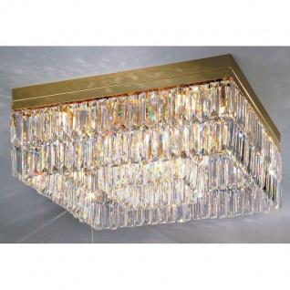 Kolarz Prisma Stretta Deckenleuchte 16-flammig Deckenlampe