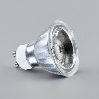 GU10 Power COB LED Spot Kaltweiss 38° 250lm 3W LED Leuchtmittel