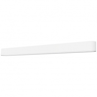 Talu Wandleuchte 90cm Weiß