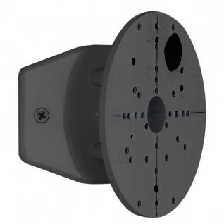 Eglo 88153 Aussen-Zubehör Ø 11, 2cm Schwarz