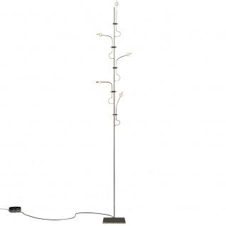 Catellani & Smith Wa Wa F LED Stehlampe Dimmbar
