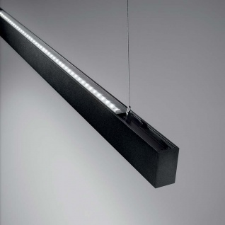 Ideal Lux LED Lineares System Draft 1-10V 4000K Weiß 222790