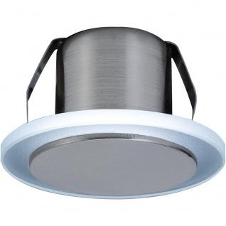 Paulmann Star EBL Set LED Saturn 10x0, 16W 12VA 35mm Satin Metall/Kunststoff