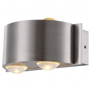 Globo 34177-4 Line Aussenleuchte Aluminium Druckguss LED - Vorschau 2